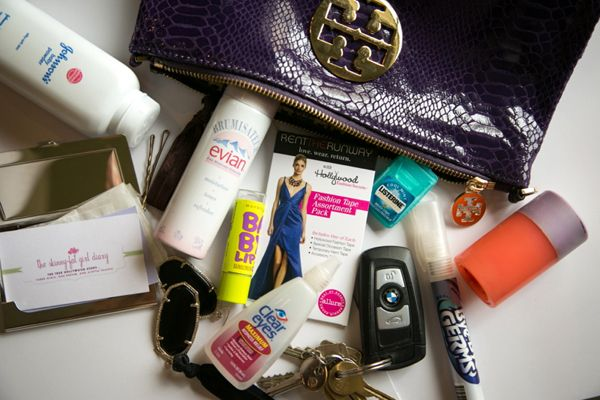 Beauty 911: 4 Quick Fixes for the Girl on the Go