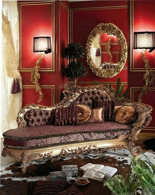Ohh la la   a little naughty   a little nice sensuous  sexy and wild  Boudoir bedroom decorating ideas and boudoir themed. 164 best Glamorous Lifestyle images on Pinterest   Hall  Interior