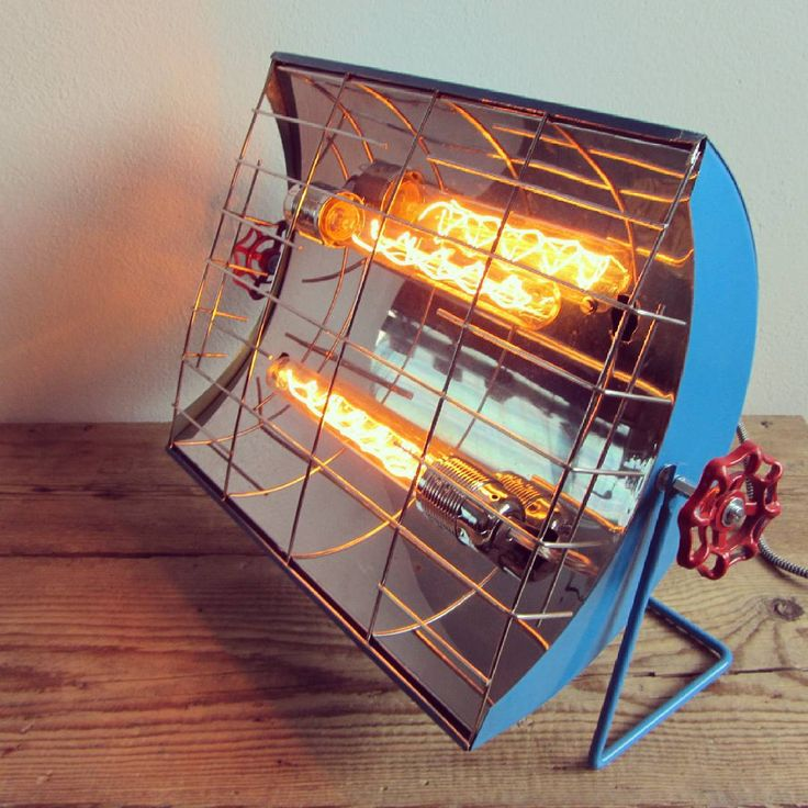 robertofortinidesign LAMPADA LEO  Feeling cold!?