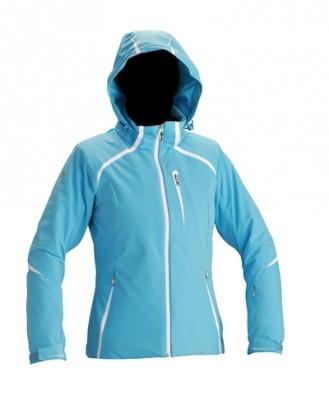 Ann Womens Ski Jacket - Descente Ski Apparel