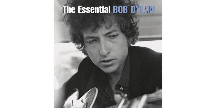 Bob Dylan Essentials Breaks Billboard 200 after Nobel Prize