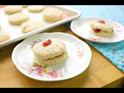 3 Ingredient Biscuits | PINTEREST Truth or Fail Food - YouTube