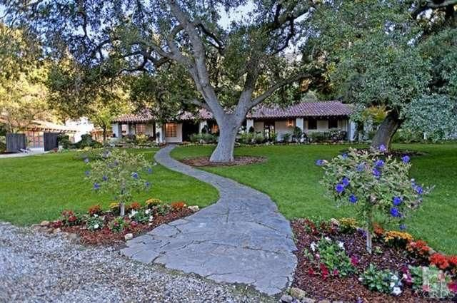 """714 W POTRERO Road - Thousand Oaks, California 