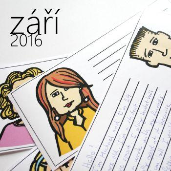 obrázky pro výuku jazyků