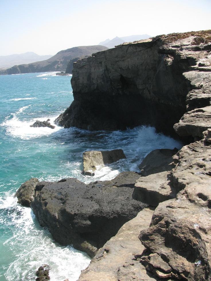 La Pared, Fuerteventura, Canary Islands