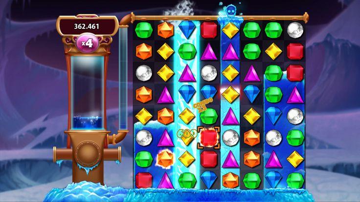 Best Games Wallpaper: Bejeweled 977747 Games