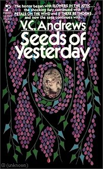 Seeds of Yesterday (#4/Dollanganger series)