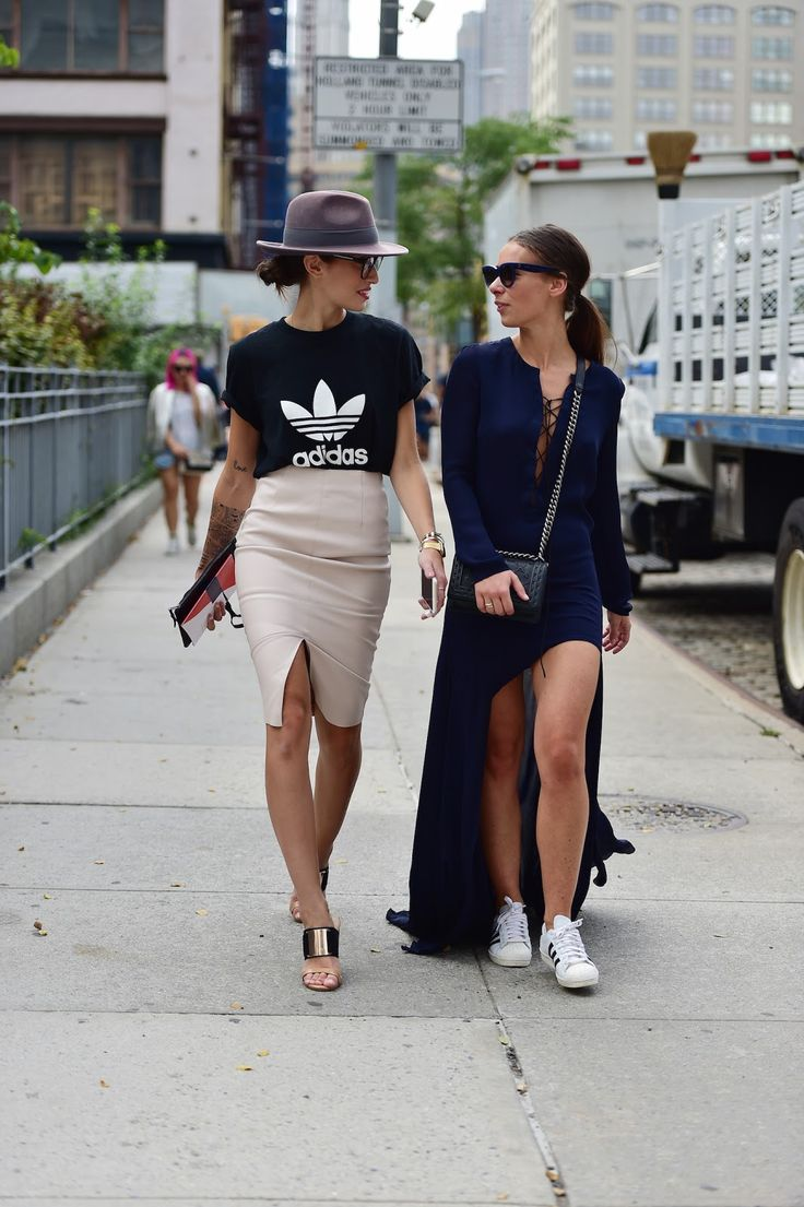Alex's Closet - Blog mode et voyage - Paris | Montréal: NEW YORK FASHION WEEK SS16
