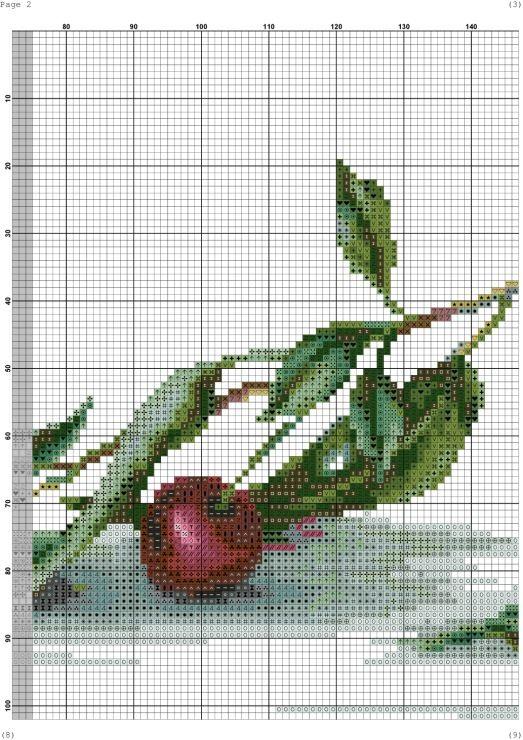 Gallery.ru / Фото #13 - фрукты и ягоды - Valentina-A