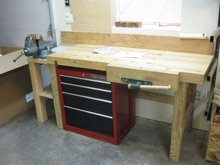 Anti Static Counter Top : Best images about homemade workbenches on pinterest