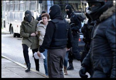 Για 1.000.000 ευρώ κατέδωσαν την Πόλα Ρούπα