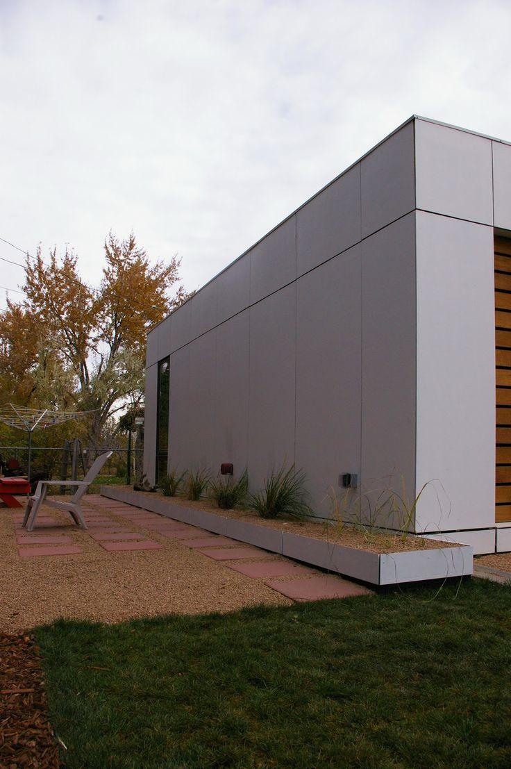 Large Hardie Panels