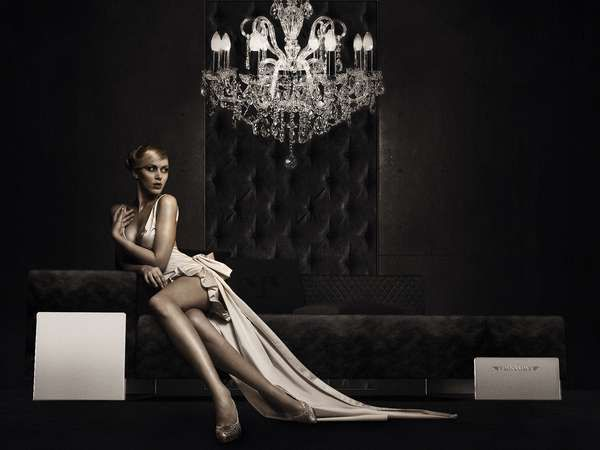 luxurious furniture advertising - Google Search