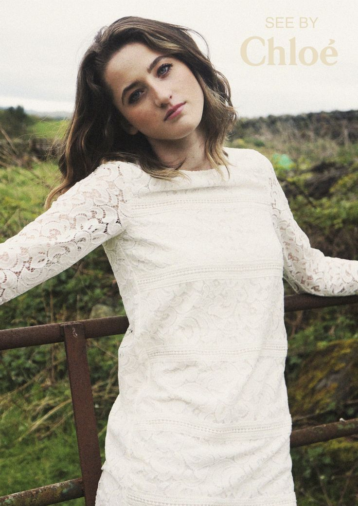See by Chloe photography by Hannah Brook