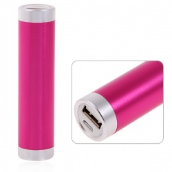 Mobile iPhone chargerTube Cylindrical, Digital Devices, 2600Mah Power, 2600Mah Aluminum, Iphone 4 4S, Cell Phones, Aluminum Tube, Cylindrical Mobiles, Mobiles Power
