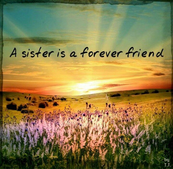 1000+ images about Love my sisters on Pinterest | Sister quotes ...