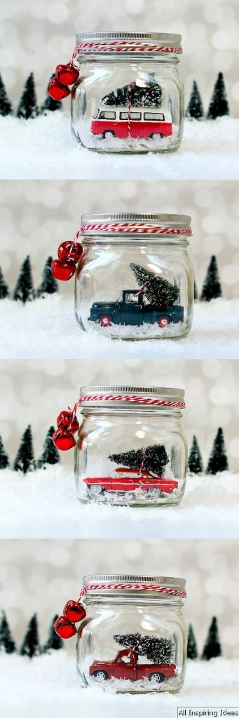 Easy christmas craft ideas 013 to try