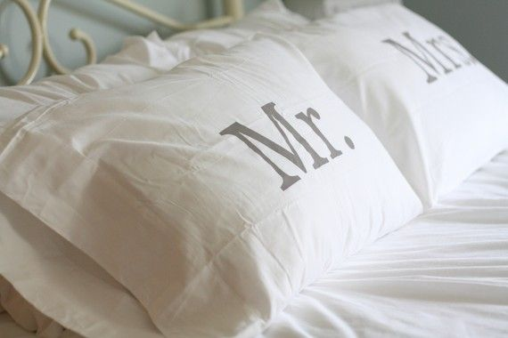 Wedding Gift Ideas For Remarriage : wedding gift DIY Pinterest Pillows, Wedding Gifts and Bedrooms