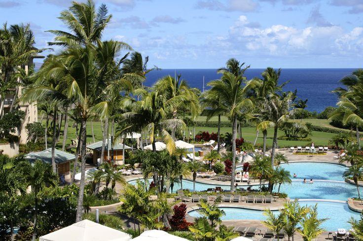 Ritz-Carlton Maui