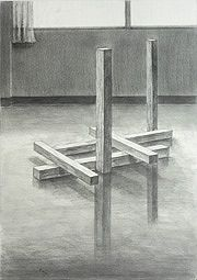 2012年合格再現作品 美大受験予備校 横浜 KIKUNAアトリエ(キクナアトリエ)