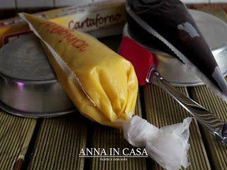 Anna in Casa: ricette e non solo: Conservare impasto per dolci