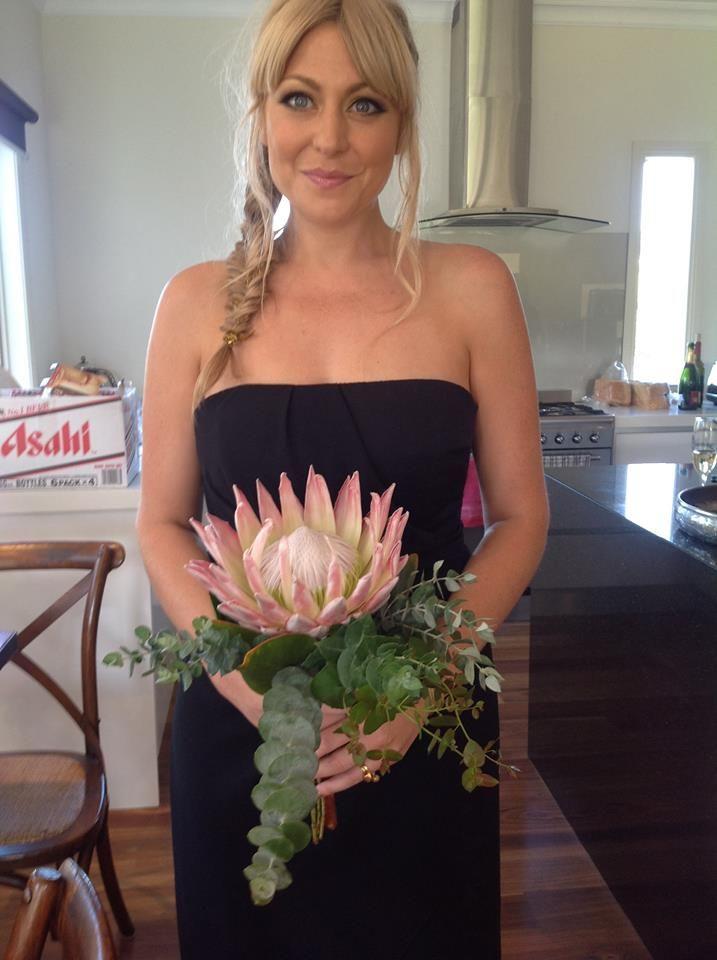 Beautiful Maids Bouquet