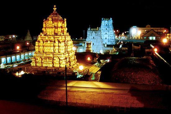 Tirupati Balaji Darshan Tour Package http://bit.ly/1OgtPDl