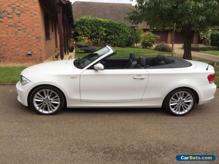 BMW 1 Series 3.0 125i SE #bmw #1series #forsale #unitedkingdom