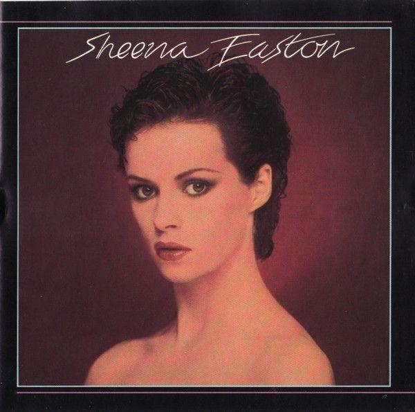 Sheena Easton - Sheena Easton (1999 edition on One Way, CD, Album) at Discogs