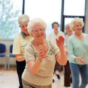 48. meer bewegen voor ouderen - internationale dans