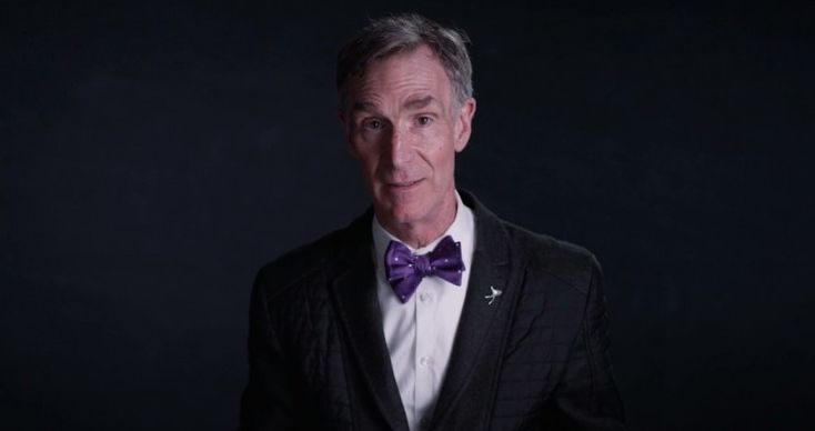 Is Your Crowdfunding Budget Too Small? Take Notes from 'The Bill Nye Film' on Kickstarter