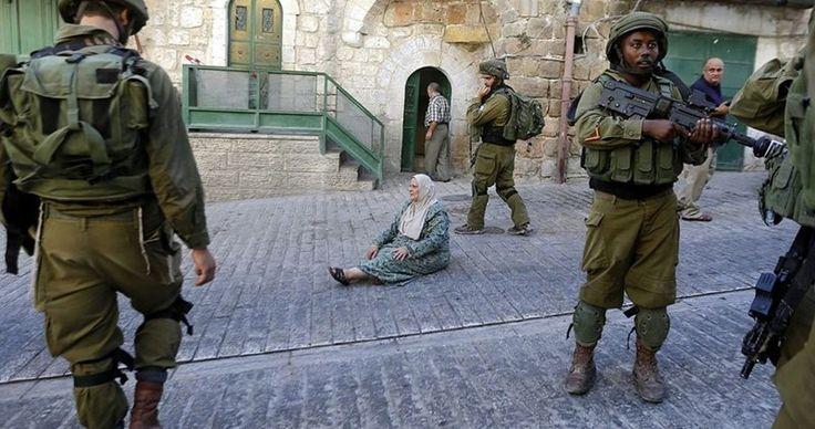 """8000 orang Palestina ditangkap sejak pecahnya Intifada Yerusalem  RAMALLAH (Arrahmah.com) - Pasukan Pendudukan """"Israel"""" (IOF) mengintensifkan kampanye penangkapan di wilayah-wilayah pendudukan sejak pecahnya Intifada Yerusalem pada awal Oktober 2015 ungkap Pusat Studi Tahanan Palestina sebagaimana dilansir The Palestinian Informtion Center Rabu (28/9/206).  Kelompok hak asasi Palestina tersebut mengungkapkan bahwa ada 8.000 penangkapan yang dilaporkan sejak Oktober lalu termasuk 2.155 anak…"""