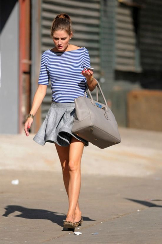 olivia palermo style summer 2014 - Buscar con Google