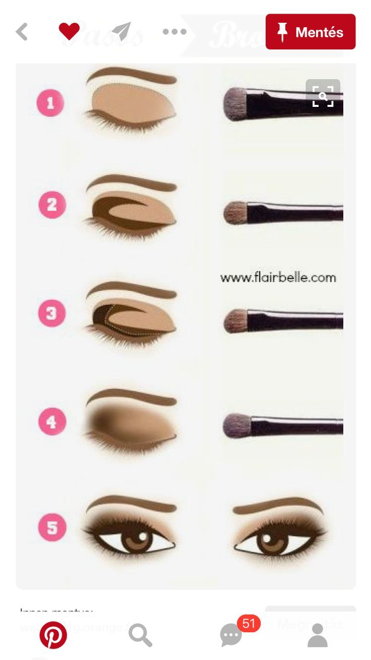 | Beauty Tips Hair Beauty Smokey Eye Gui…
