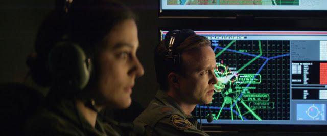 LIMA VAGA: 'Enemigo Invisible' llega a nuestros cines el 7 de...