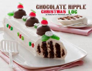 chocolate ripple
