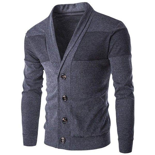 Best 25  Mens shawl collar sweater ideas on Pinterest | Shawl ...