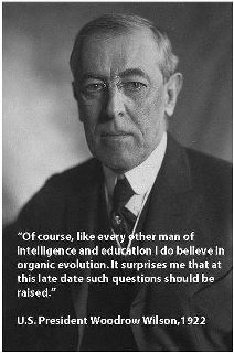 """at this late date"" in 1922....imagine what he'd say about it in 2014."