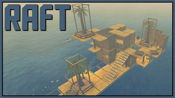 Raft Free Download PC Game Full Version