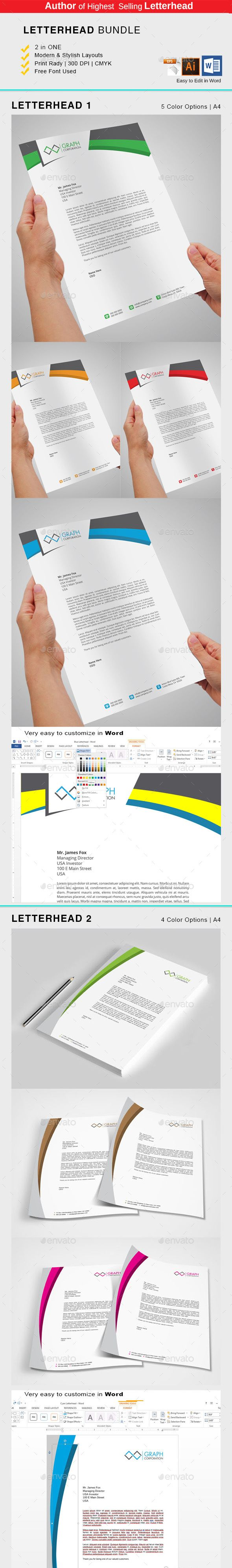 letter format example 25 best ideas about letterhead template on 4896