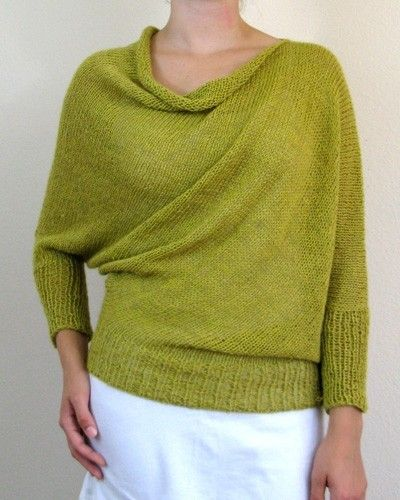 COCOKNITS PATTERN BELLE