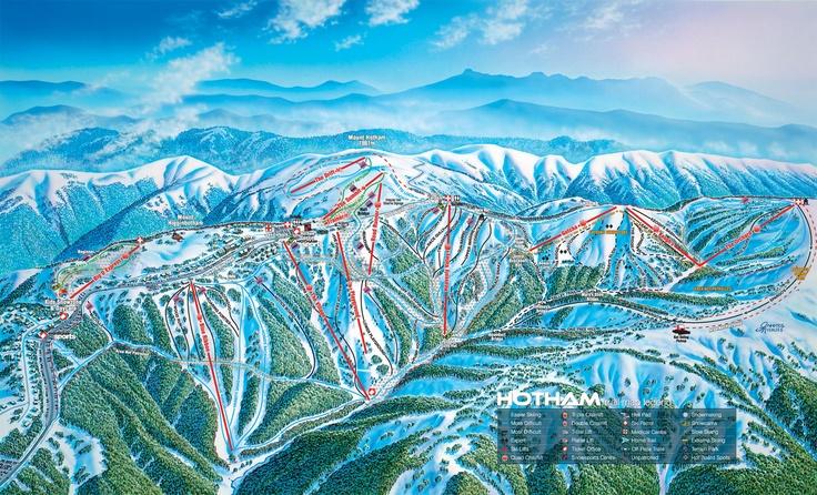 Mt Hotham, Victoria, Australia - www.mr2percent.com