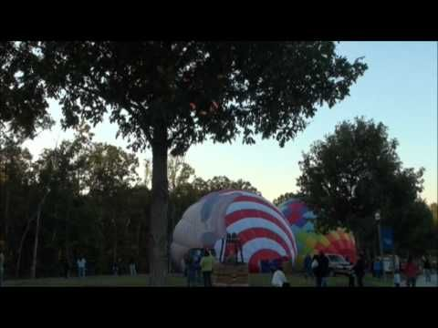 Join us for the Annual Harvest Balloon Festival on Sterling on the Lake in Flowery Branch, Ga. Visitors and residents are invited to participate in family-friendly fall festival activities October 21.