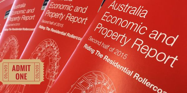 the Australia Economic and Property Report is now available online! ow.ly/U6Yk9