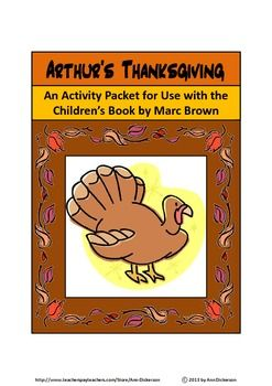 marc brown coloring pages - photo#32