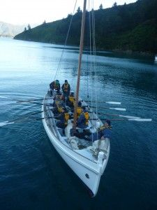 Outward Bound Anakiwa