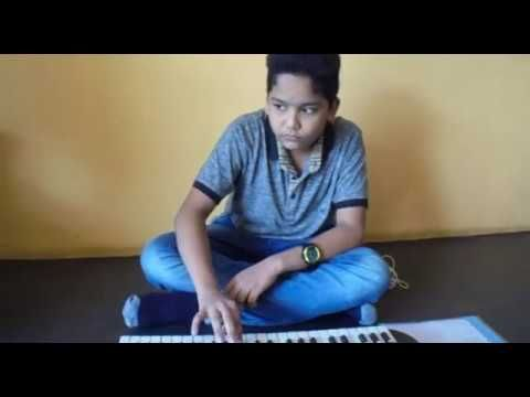 pal pal dil ke paas played by a small child from Surat