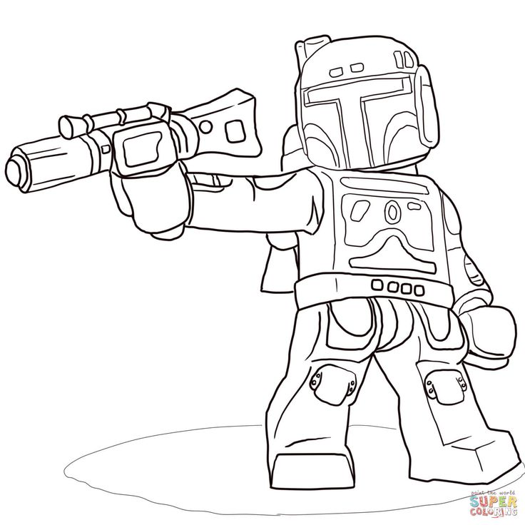 Lego star wars coloring pages free lego star wars coloring pages for - 1000 Ideas About Color Wars On Pinterest Plush Youth