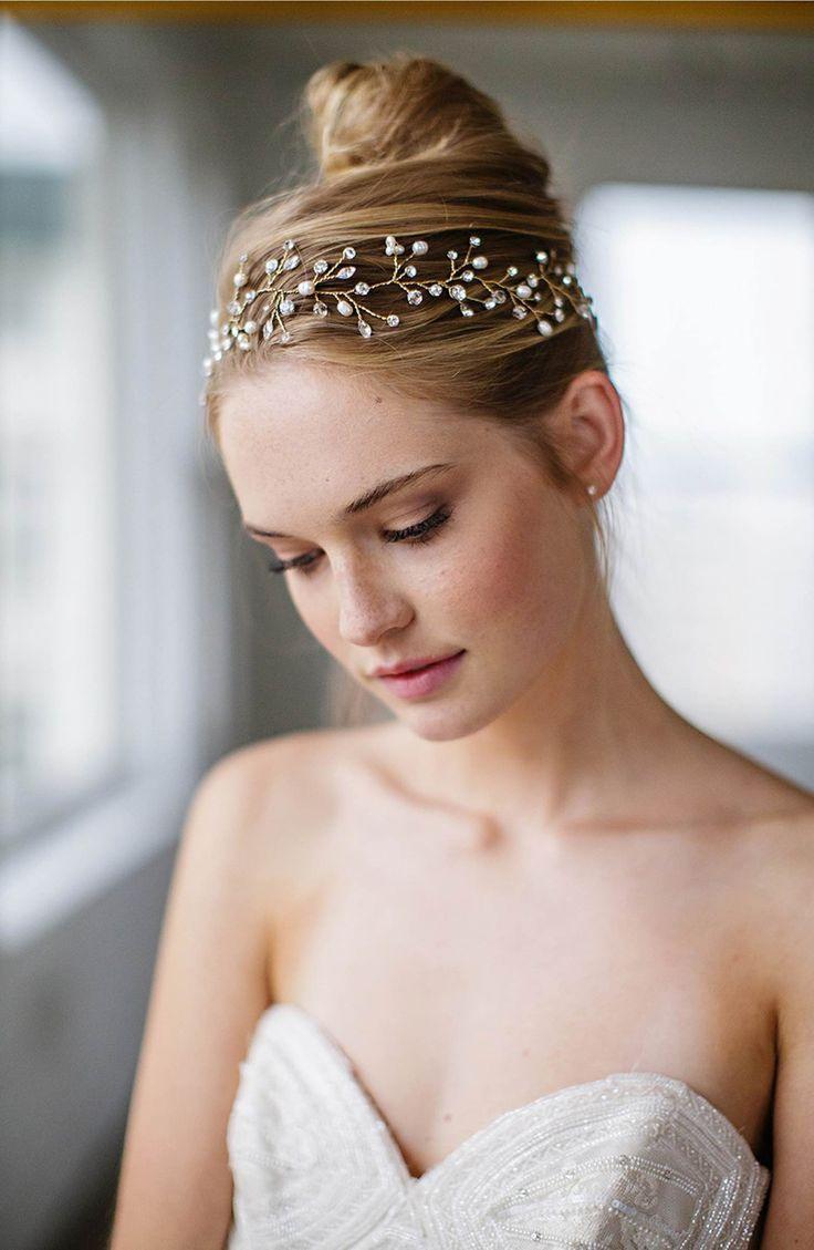 231 best headpiece&veil images on pinterest   headpieces, veil and