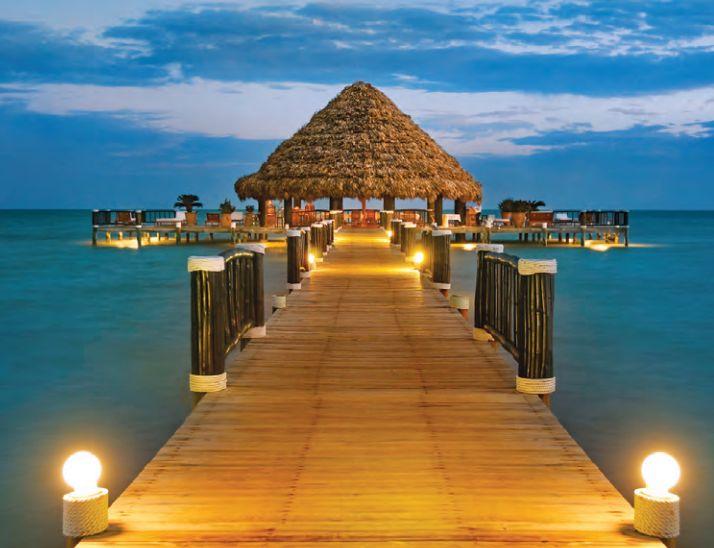 placencia belize | Caribbean - Belize - La Placencia - Discover magical Belize while on ...